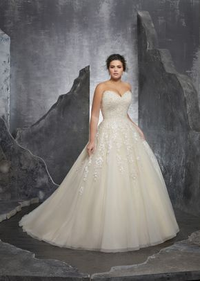 KS 196 15, Miss Kelly By The Sposa Group Italia
