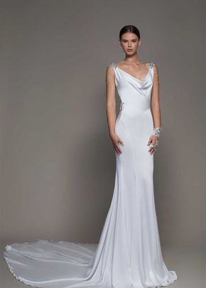 BM139, Boheme from Mikonos By The Sposa Group Italia
