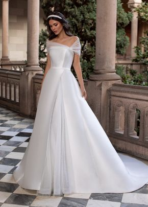 CURTIS, Pronovias