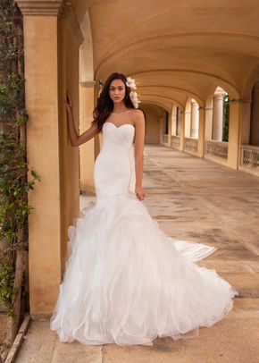 MILDRED, Pronovias