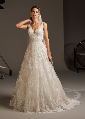 ORION, Pronovias
