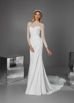 REVERIE ASHLING, Pronovias