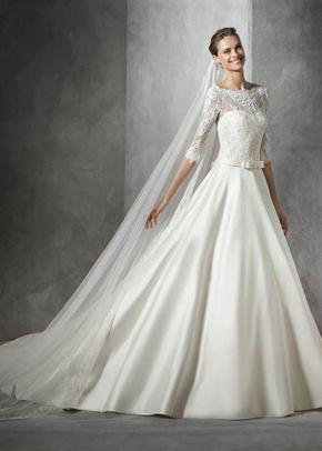 DS 19201, Divina Sposa