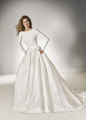 XEIC (TOP), Pronovias