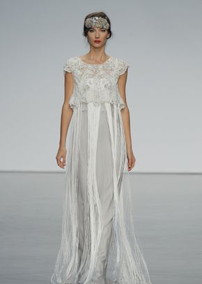 Dallas Silver, Jenny Packham