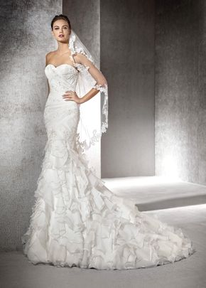 DS 19209, Divina Sposa By Sposa Group Italia