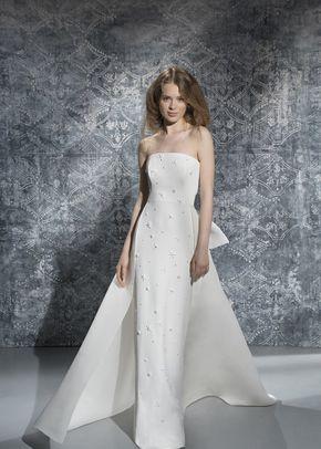 VIA LATTEA , Tosca Spose