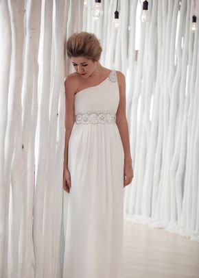Vestidos de Novia White Dress
