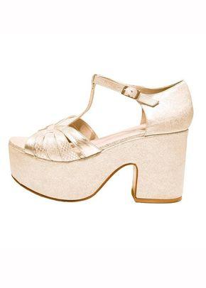 BOSTON 02 PLATA, Epica zapatos