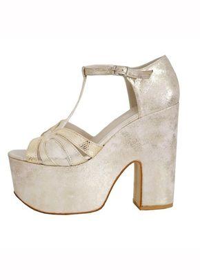 BOSTON 04, Epica zapatos
