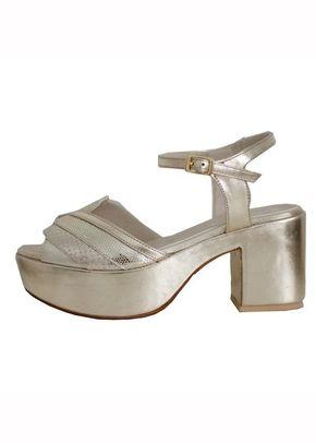 DELHI 01, Epica zapatos
