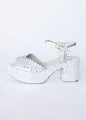 DELHI 02 , Epica zapatos