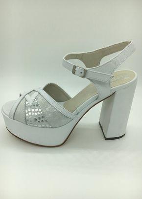 FILADELFIA 01, Epica zapatos