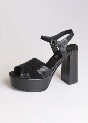 FILADELFIA 02 , Epica zapatos