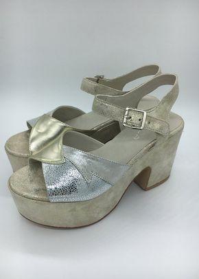 HOUSTON , Epica zapatos