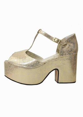 NEW YORK 01, Epica zapatos