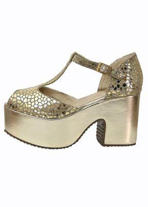 NEW YORK 01 CROCO, Epica zapatos