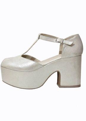 NEW YORK 02, Epica zapatos