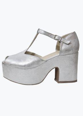 NEW YORK 03, Epica zapatos