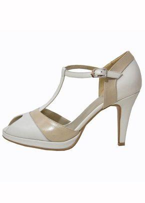 NIZA 03 , Epica zapatos