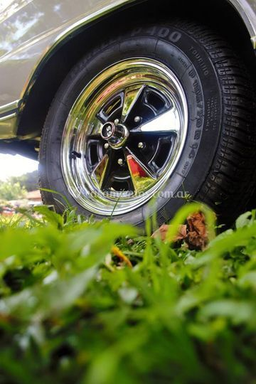 Chevrolet 400 SS