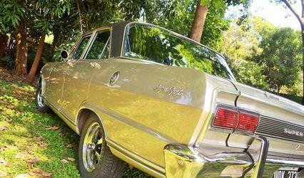 Car Classic 1