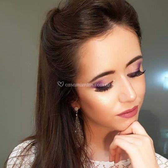 Lau De Singlau Maquillaje