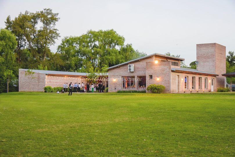 Quinta de Benavidez