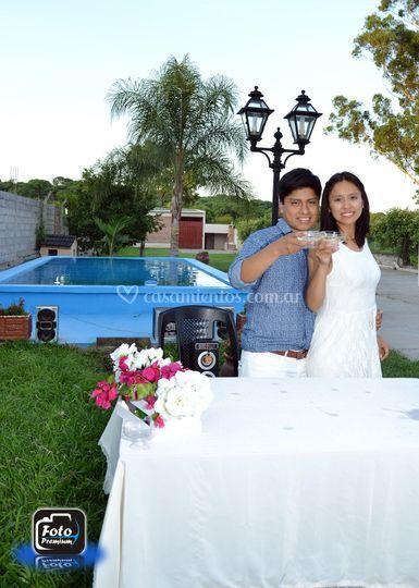 Servicios foto premium - boda