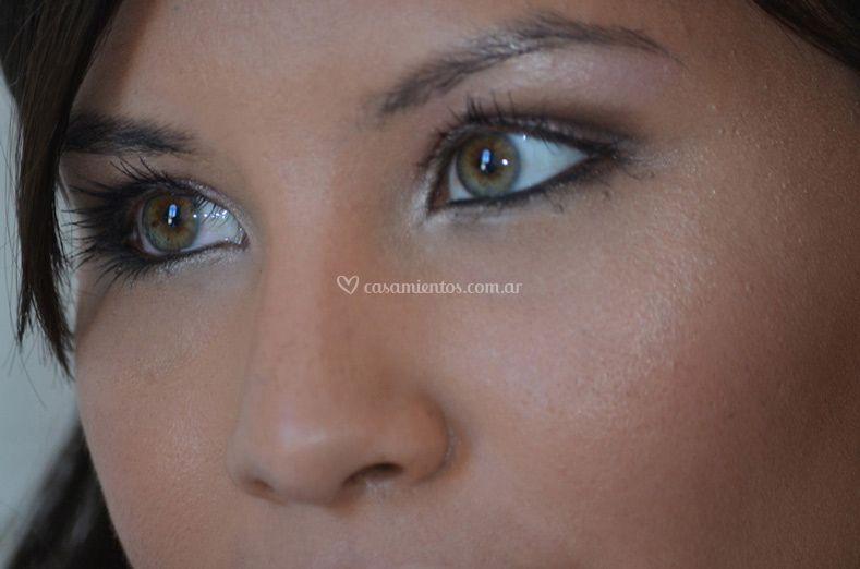 CKM Make Up