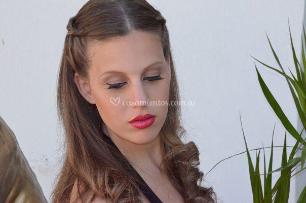 Maquillaje para destacar