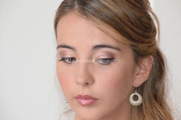 Make Up dulce