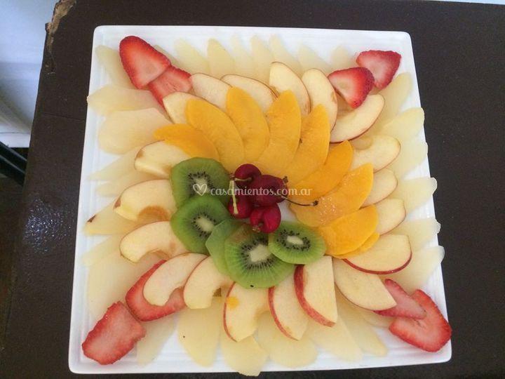 Frescas frutas