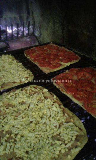 Hoy Pizza Catering