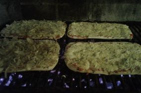 Hoy Pizza