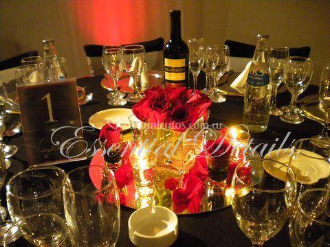 Decoraciones para casamientos