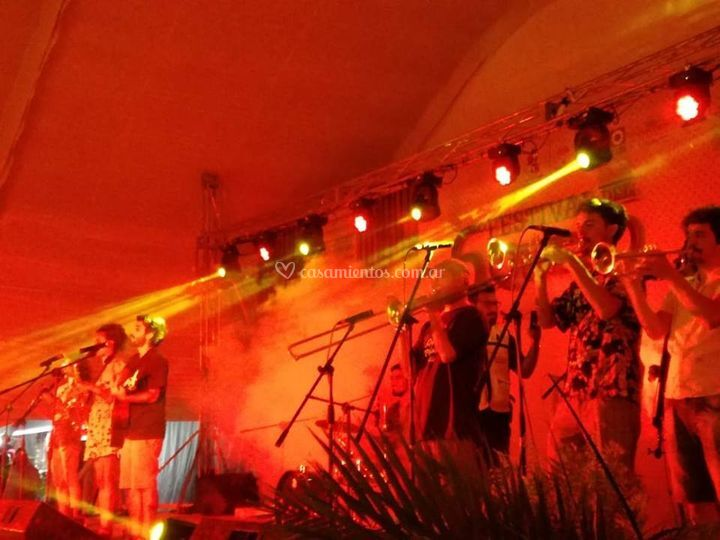 Cuchá Orquesta