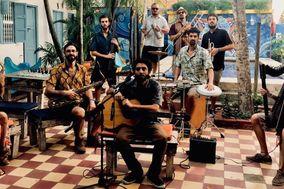 Cuchá Cuchá Orquesta