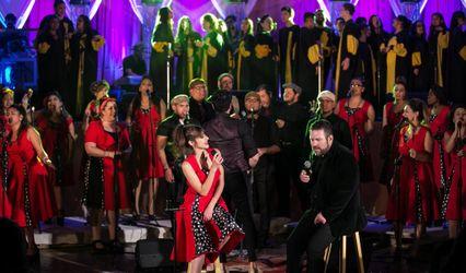 Coro Gospel Kumbaia