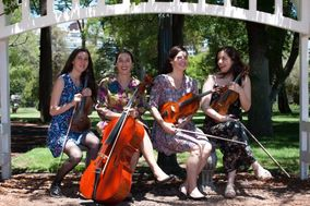 Cuarteto de Cuerdas Quillén