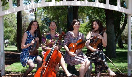Cuarteto de Cuerdas Quillén 1