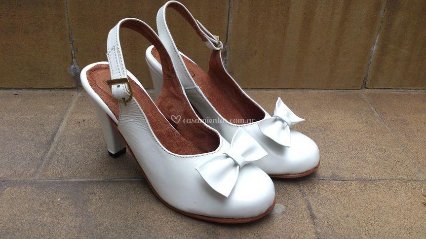 La Mora Zapatos