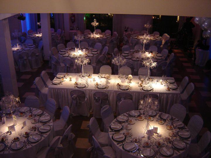 Ambientacion para boda