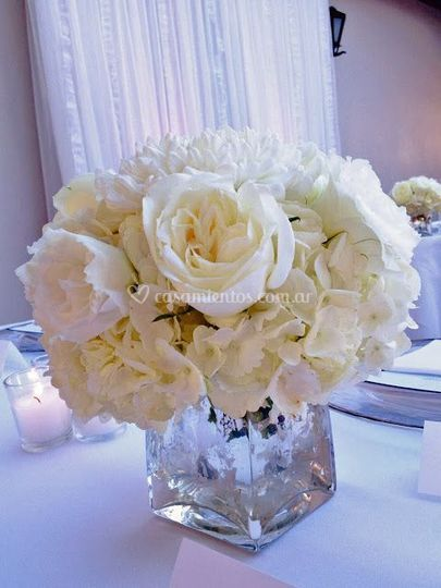 Ever After Decor