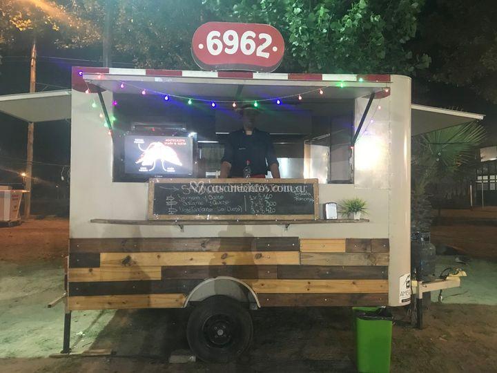 6962 Cantina Gourmet - Foodtruck