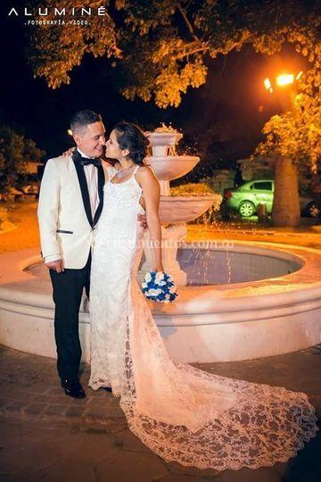 Casamientos