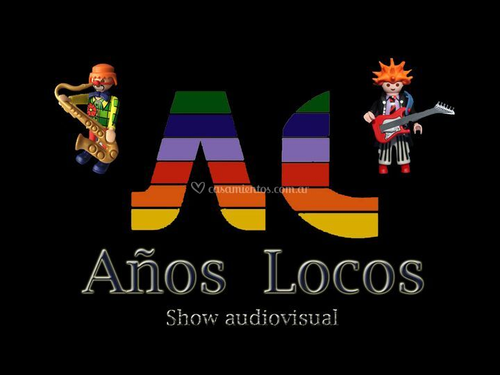 Dúo Electro Acustico- Show aud