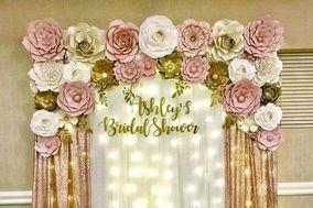 Natasha Saravia Wedding Planner
