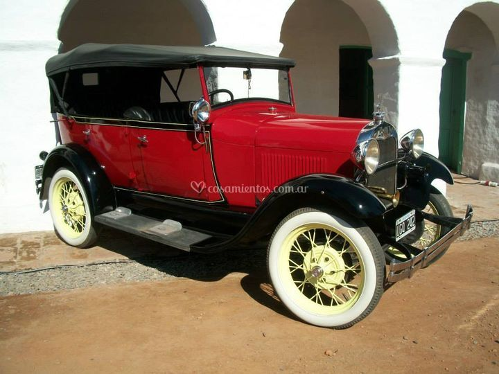 Auto de 1929