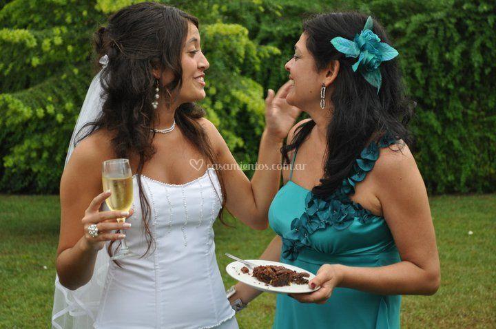Casamientos en Rosario